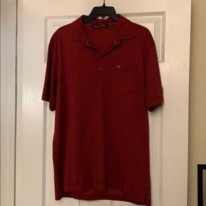 Travis Mathew Shirt